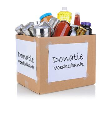Donatie box